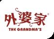 外婆家logo